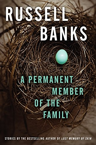 9780061857652: Permanent Member of the Family, A