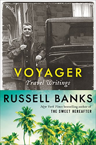 Voyager -- Travel Writings: Banks, Russell