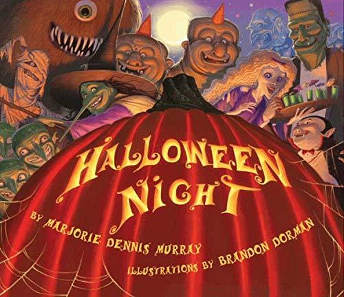 9780061857737: Halloween Night