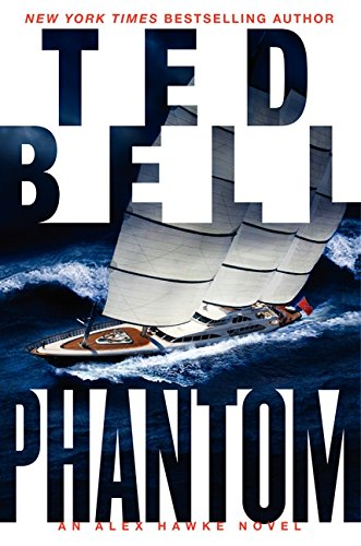 9780061859304: Phantom: An Alex Hawke Novel (Alexander Hawke)