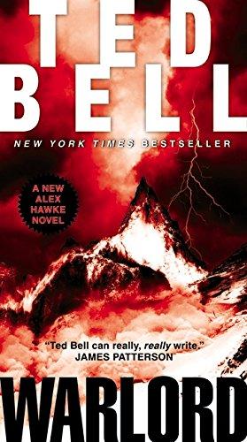 9780061859311: Warlord: A New Alex Hawke Novel (Alex Hawke Novels)
