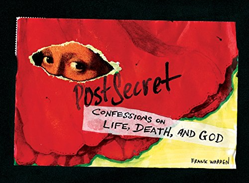 9780061859335: PostSecret: Confessions on Life, Death, and God