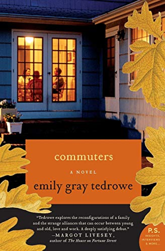 9780061859472: Commuters: A Novel