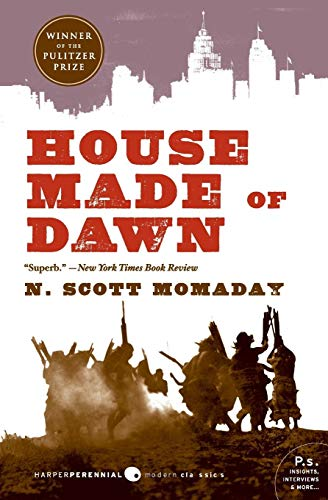 9780061859977: House Made of Dawn