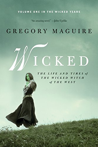 9780061862311: Wicked: The Life and Times of the Wicked Witch of the West (Wicked Years)