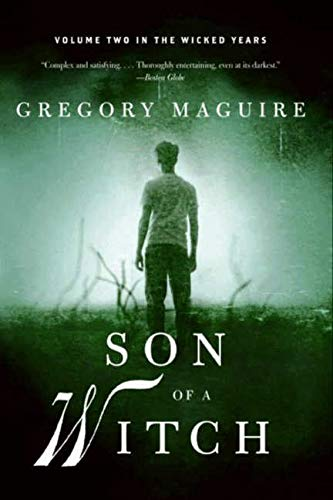 9780061862328: Son of a Witch: Volume Two in the Wicked Years