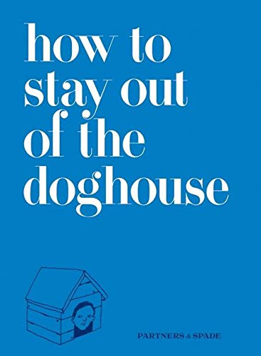 9780061862724: How to Stay Out of the Doghouse
