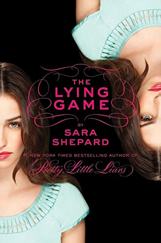 9780061869709: The Lying Game (Lying Game (Hardcover))