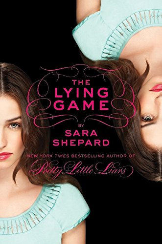 9780061869716: The Lying Game 01