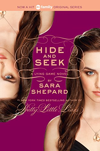 9780061869778: The Lying Game 04. Hide and Seek