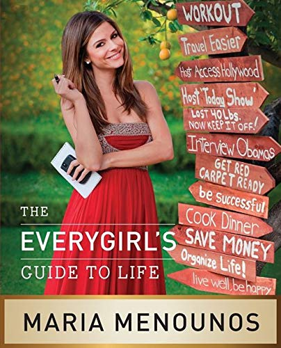 9780061870781: Everygirls Guide to Life