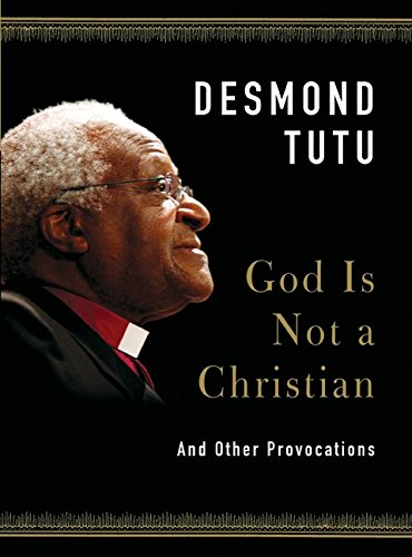 9780061874628: God Is Not a Christian: And Other Provocations