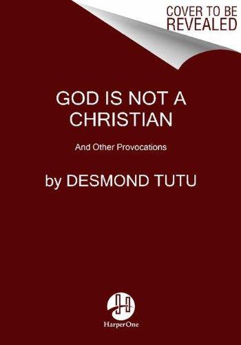 9780061874635: God Is Not a Christian: And Other Provocations