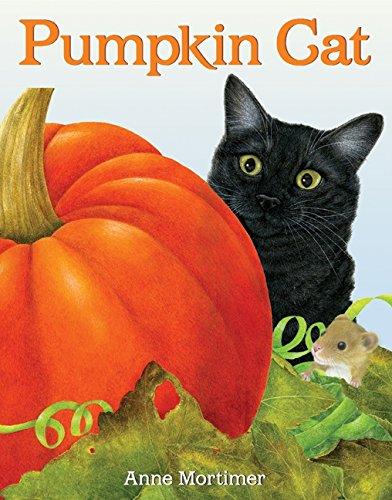9780061874857: Pumpkin Cat