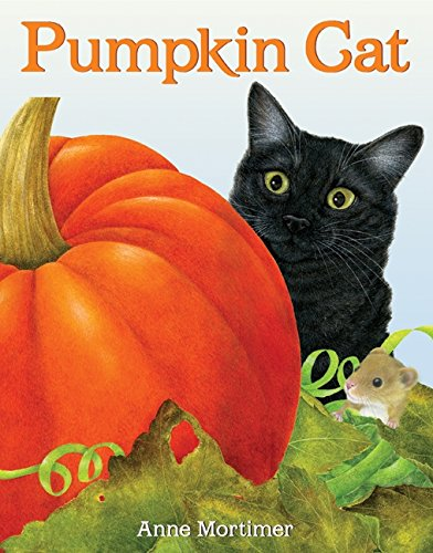9780061874857: Pumpkin Cat