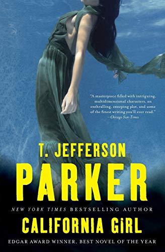 9780061874895: California Girl: A Novel