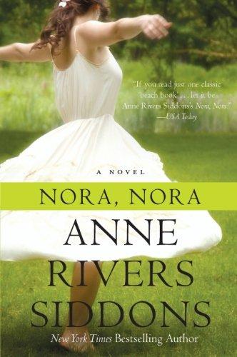 9780061874925: Nora, Nora