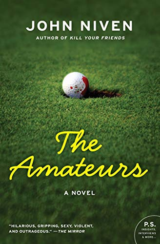 9780061875892: The Amateurs (P.S.)