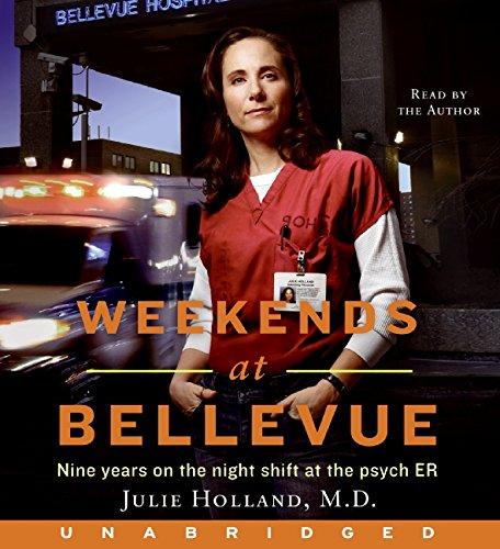 9780061880520: Weekends at Bellevue CD