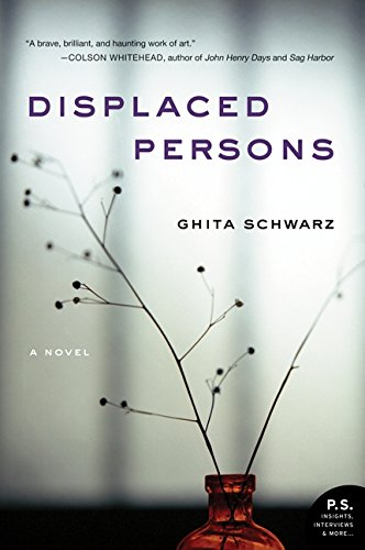 9780061881770: Displaced Persons: A Novel