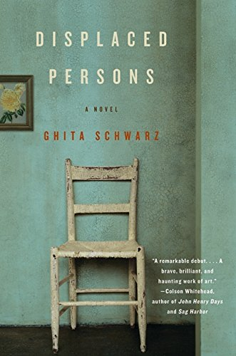 9780061881909: Displaced Persons: A Novel