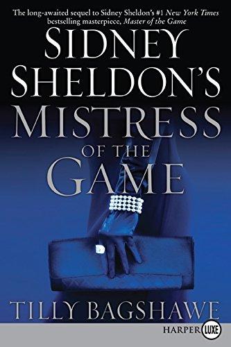 9780061883163: Sidney Sheldon's Mistress of the Game