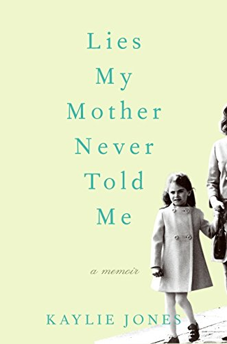 9780061883712: Lies My Mother Never Told Me LP: A Memoir