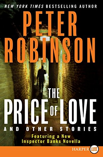 9780061885006: The Price of Love and Other Stories
