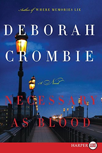 9780061885013: Necessary as Blood (Duncan Kincaid/Gemma James Novels)