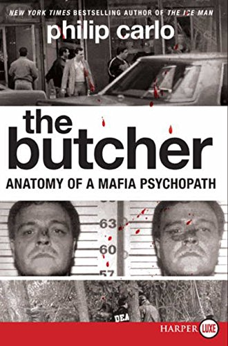 9780061885020: The Butcher LP: Anatomy of a Mafia Psychopath