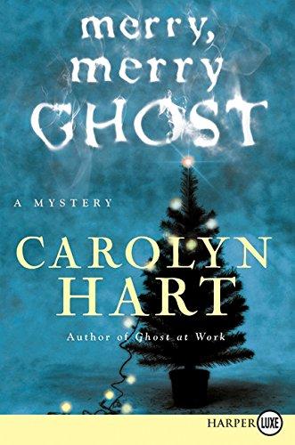 9780061885037: Merry, Merry Ghost (Bailey Ruth Raeburn)