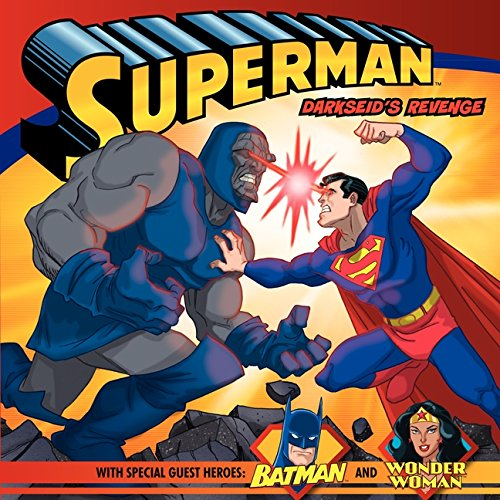 9780061885334: Superman Classic: Darkseid's Revenge