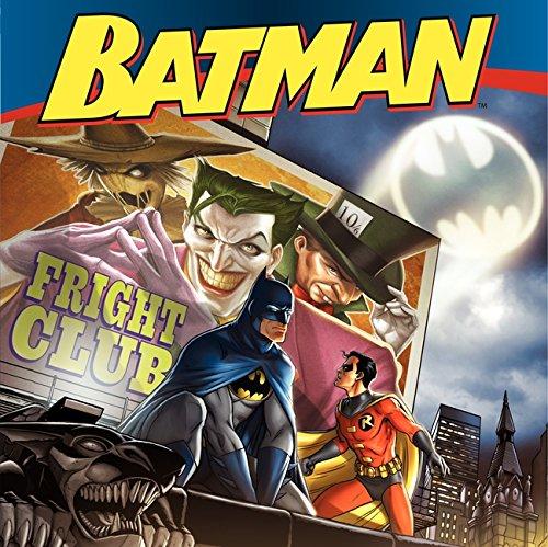 Batman Classic: Fright Club: Sazaklis, John; Roberts, Jeremy; Farley, Rick