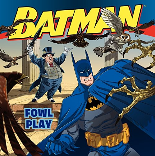 9780061885365: Batman Classic: Fowl Play
