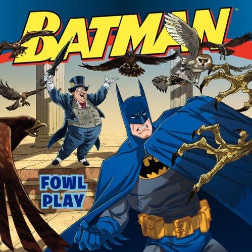 9780061885365: Batman Classic: Fowl Play