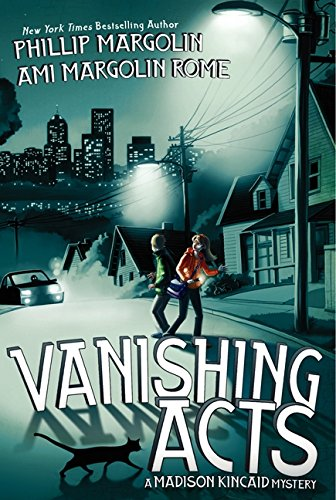 9780061885587: Vanishing Acts (Madison Kincaid Mystery)