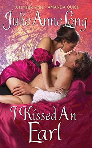 9780061885662: I Kissed an Earl: Pennyroyal Green Series