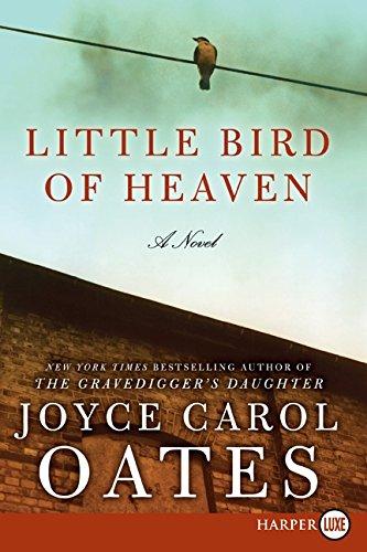 9780061885945: Little Bird of Heaven: A Novel