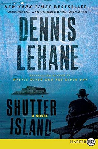 9780061886041: Shutter Island LP