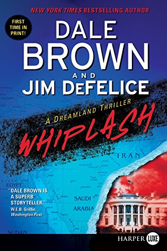 9780061886065: Whiplash (Dreamland (Harper Paperback))