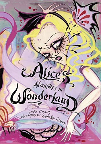 Alice's Adventures in Wonderland (SIGNED COPY): Carroll, Lewis