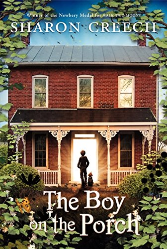 9780061892387: The Boy on the Porch