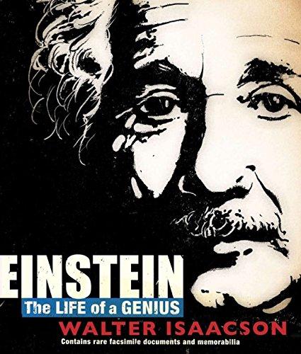 9780061893896: Einstein