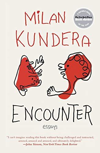 9780061894435: Encounter: Essays