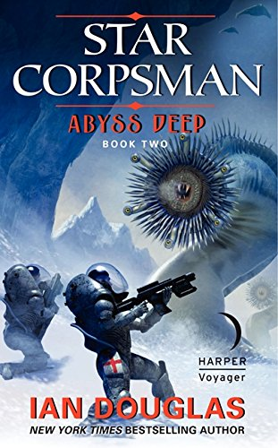 9780061894770: Abyss Deep: Star Corpsman: Book Two (Star Corpsman Series)