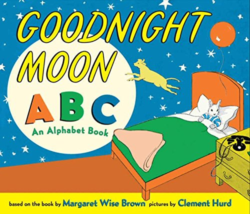 Goodnight Moon ABC: An Alphabet Book: Margaret Wise Brown