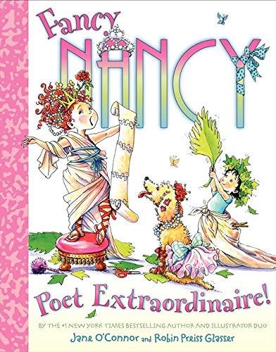 9780061896439: Fancy Nancy: Poet Extraordinaire!