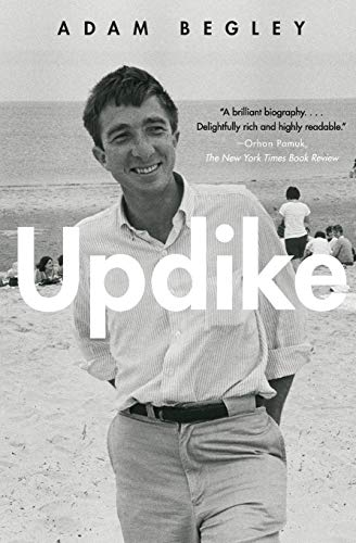 9780061896460: Updike