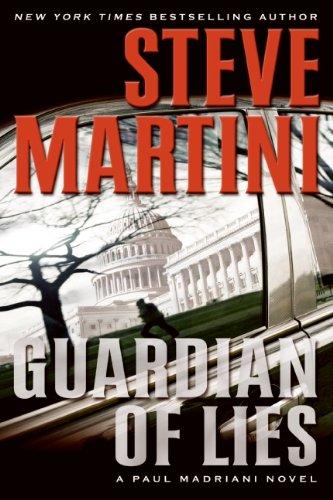 9780061897290: Guardian of Lies