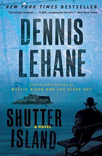 9780061898815: Shutter Island: A Novel